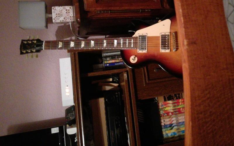 Gibson Les.paul