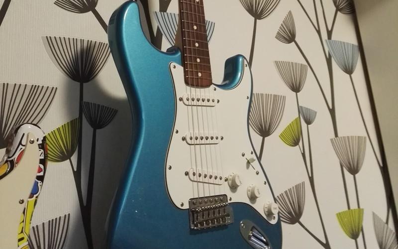 Fender Standart strat