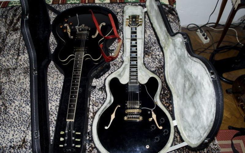 Gibson ES347