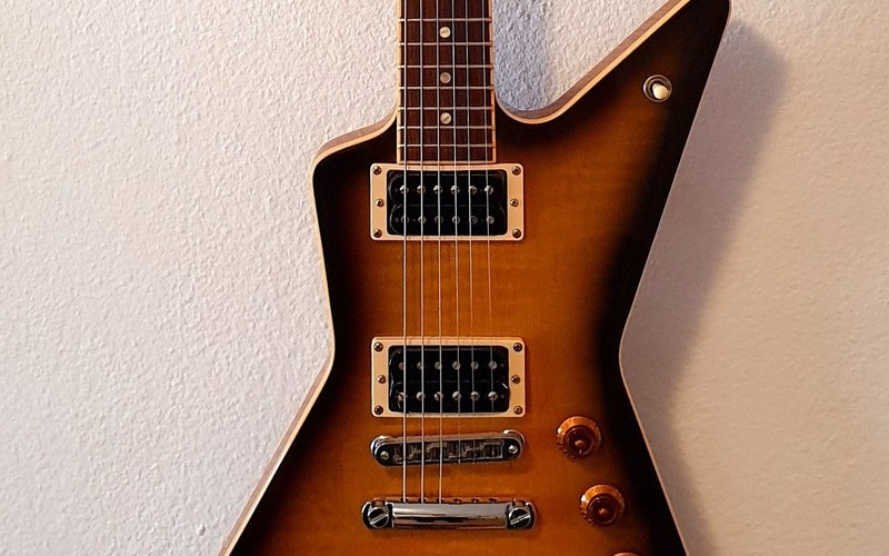 Gibson Explorer Pro Limited Edition