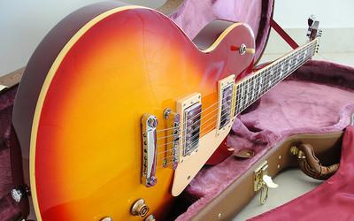 Gibson Les Paul Slash Costum