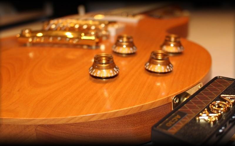 Gibson Les Paul Smartwood Exotics