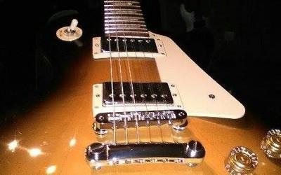 Gibson Les Paul Studio 2013 VS