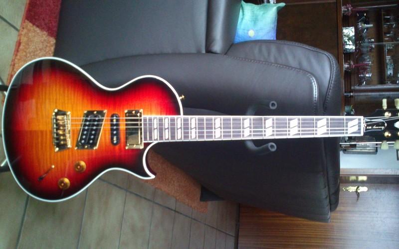 Gibson Nighthawk Standard
