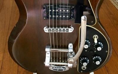 Gibson SG Standard 1076