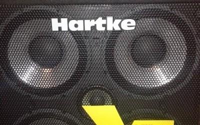 Hartke 4.5xl