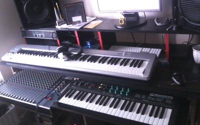 M-Audio 88