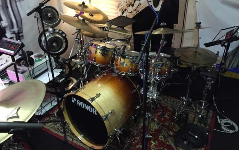 Sonor Soner Select Force Stage S