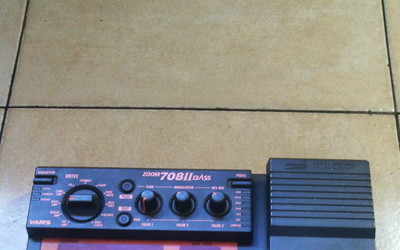 Zoom 70811 Bass